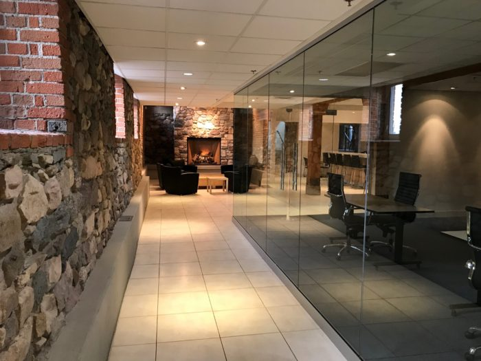 Ritchie Mill Business Centre Gallery