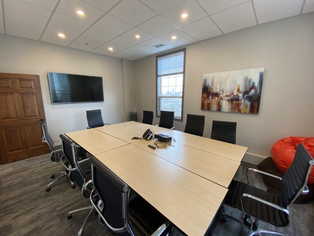 RV Boardroom
